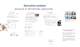narrative analysis 2