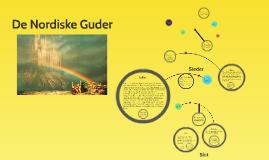 Copy of De Nordiske Guder