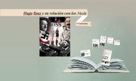 Hugo Boss y su relación con los Nazis