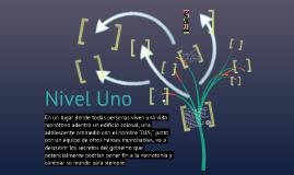 Nivel Uno