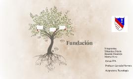 Fundacíon