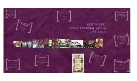 decurso constitucional guatemalteco