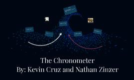 Copy of The Chronometer