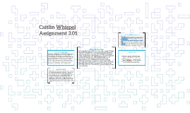 Caitlin Whispel