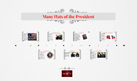 Copy of Many Hats of the President