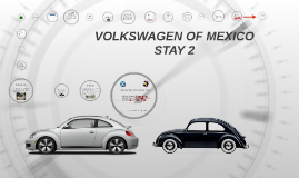 STAY 2 VOLKSWAGEN