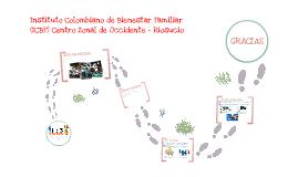 Presentacion ICBF