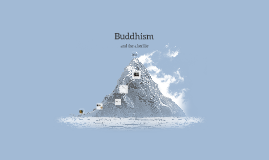 Buddhism and The Afterlife