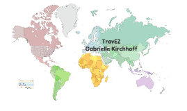 TravEZ Presentation
