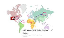 P&G Japan: SK-II Globalization Project