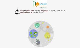 XV Congresso CBCIEH