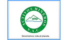 Activos Mineros