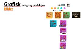 Grafisk design og produksjon: Bilder