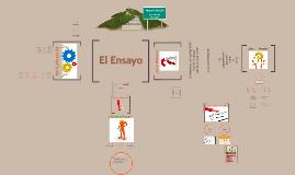 El Ensayo - Taller de escritura creativa