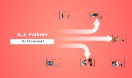 A.J. Falkner