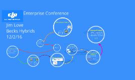 dji Enterprise Conference