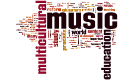 Multicultural Music Education Literature Review