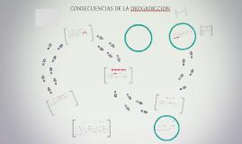 CAUSAS DE TRASTORNOS RELACIONADOS CON SUSTANCIAS