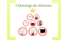 3 domingo de adviento