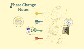 Copy of Phase Change Notes