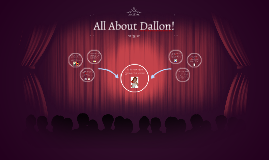 All About Dallon!