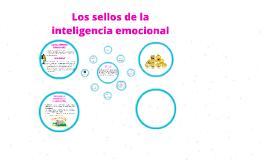 Copy of Los sellos de la inteligencia emocional