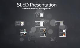Sled Presentation
