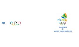 Copy of RIO 2016 - Urbanismo Olimpico e seu legado