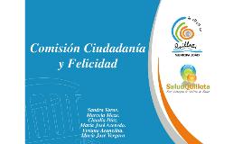 Comisión Ciudadanía y Felicidad Quillota