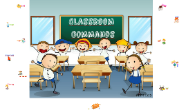 Classroom commands Alice