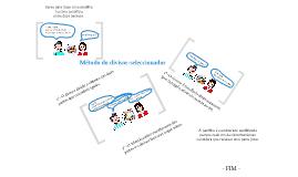 Método do divisor-seleccionador