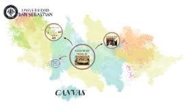 Modelo de negocios: CANVAS