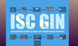 International School Of Curacao: Global Issues Network: The Shopping Experience