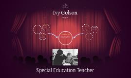 Ivy Golson
