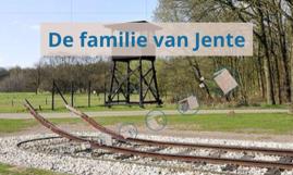 de familie van Jente