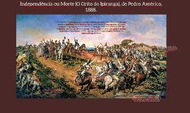 Independência ou Morte, de Pedro Américo