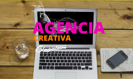 Copy of Agencia Creativa Quantum