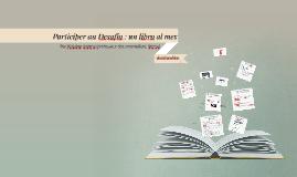 Copy of Participer au Book'in Project