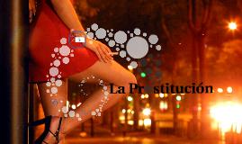 Copy of La Prostitución