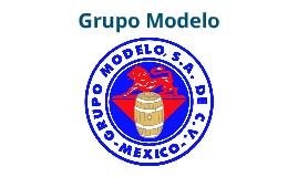 El Grupo Modelo