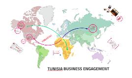 TUNISIA BUSINESS ENGAGEMENT