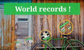 World records !