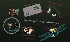 Entertainment tech back up copy