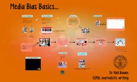 Media Bias Basics