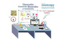 Comercio Electronico y Contenido Vinopremier Evento Mixtropy