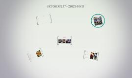 OKTOBERFEST - ZINZINNATI