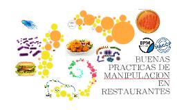 Copy of Buenas Practicas-Restaurantes