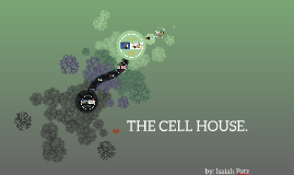THE CELL HOUSE.