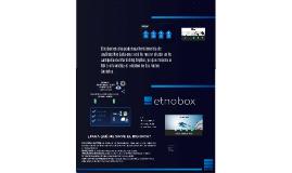 Etnobox es una poderosa herramienta de análisis Big Data que