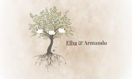 Elba & Armando